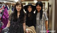 Banana Republic Summer Dress Collection Launch #50
