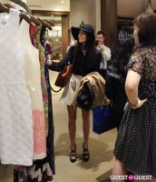 Banana Republic Summer Dress Collection Launch #60