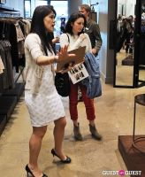 Banana Republic Summer Dress Collection Launch #112