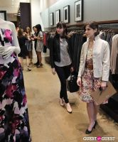 Banana Republic Summer Dress Collection Launch #123