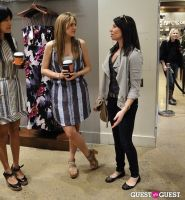 Banana Republic Summer Dress Collection Launch #130