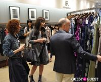 Banana Republic Summer Dress Collection Launch #132