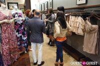 Banana Republic Summer Dress Collection Launch #137