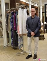 Banana Republic Summer Dress Collection Launch #143