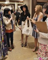 Banana Republic Summer Dress Collection Launch #145