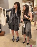 Banana Republic Summer Dress Collection Launch #163
