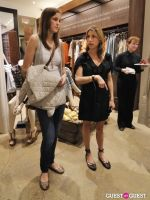 Banana Republic Summer Dress Collection Launch #177