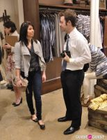Banana Republic Summer Dress Collection Launch #181
