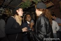 Jermaine Brown Private Celebrity Mixer Hosted by Patricia Fields #1