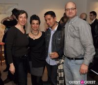 NYFA Artists Community Party #29