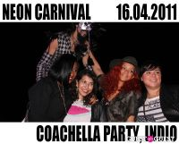 2nd Annual Neon Carnival #56