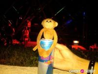 Baby Monkey goes to Indio #5