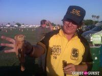 Baby Monkey goes to Indio #11