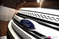 Ford and Sony present New Ford vehicle & Private Concert with Train #7