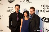 Tribeca Film Festival 2011. Opening Night Red Carpet. #17