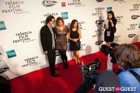 Tribeca Film Festival 2011. Opening Night Red Carpet. #20