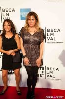 Tribeca Film Festival 2011. Opening Night Red Carpet. #22