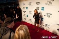 Tribeca Film Festival 2011. Opening Night Red Carpet. #26