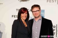 Tribeca Film Festival 2011. Opening Night Red Carpet. #29