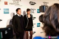 Tribeca Film Festival 2011. Opening Night Red Carpet. #50