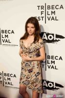 Tribeca Film Festival 2011. Opening Night Red Carpet. #68