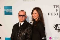 Tribeca Film Festival 2011. Opening Night Red Carpet. #82
