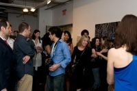 Rare Gallery cocktail party #27