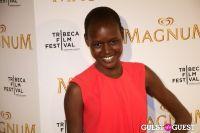 Tribeca Film Festival - Karl Lagerfeld & Rachel Bilson #15