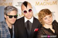 Tribeca Film Festival - Karl Lagerfeld & Rachel Bilson #52