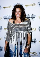 Happy Birthday Kelly Killoren Bensimon #9