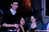 BING Tribeca Film Festival Shorts Filmmaker Party #62
