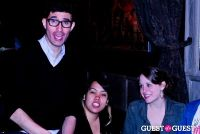 BING Tribeca Film Festival Shorts Filmmaker Party #63
