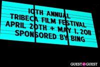 BING Tribeca Film Festival Shorts Filmmaker Party #87
