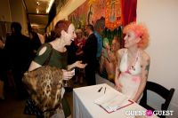 "New York Foundation for the Arts (NYFA) 40th Anniversary ""Hall of Fame"" Benefit #119"