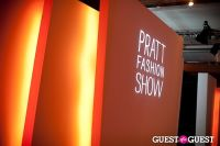 The Pratt Fashion Show with Honoring Hamish Bowles with Anna Wintour 2011 #4