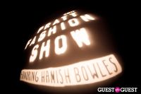 The Pratt Fashion Show with Honoring Hamish Bowles with Anna Wintour 2011 #13