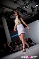 The Pratt Fashion Show with Honoring Hamish Bowles with Anna Wintour 2011 #38