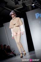 The Pratt Fashion Show with Honoring Hamish Bowles with Anna Wintour 2011 #41
