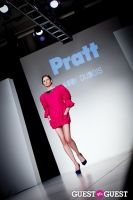 The Pratt Fashion Show with Honoring Hamish Bowles with Anna Wintour 2011 #53
