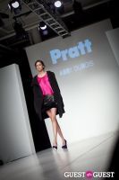The Pratt Fashion Show with Honoring Hamish Bowles with Anna Wintour 2011 #58