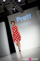 The Pratt Fashion Show with Honoring Hamish Bowles with Anna Wintour 2011 #59