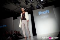 The Pratt Fashion Show with Honoring Hamish Bowles with Anna Wintour 2011 #64