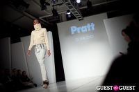 The Pratt Fashion Show with Honoring Hamish Bowles with Anna Wintour 2011 #66