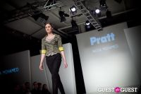 The Pratt Fashion Show with Honoring Hamish Bowles with Anna Wintour 2011 #67