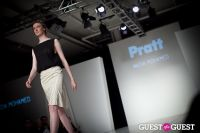 The Pratt Fashion Show with Honoring Hamish Bowles with Anna Wintour 2011 #68