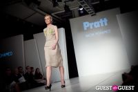The Pratt Fashion Show with Honoring Hamish Bowles with Anna Wintour 2011 #69