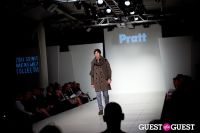 The Pratt Fashion Show with Honoring Hamish Bowles with Anna Wintour 2011 #78