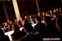 The Pratt Fashion Show with Honoring Hamish Bowles with Anna Wintour 2011 #82