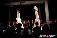 The Pratt Fashion Show with Honoring Hamish Bowles with Anna Wintour 2011 #85