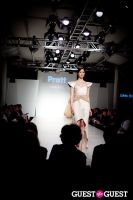 The Pratt Fashion Show with Honoring Hamish Bowles with Anna Wintour 2011 #86